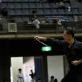 平成30年8月26日第98回関東大会 桜井利之教師 演武