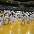 平成28年1月24日第85回関東大会 昇級審査