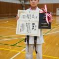 平成30年5月6日第97回関東大会 MVP 丸田拓矢さん