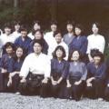 51年前比叡山空手合宿④