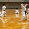 平成28年12月17日 第89回関東大会 型試合段決勝