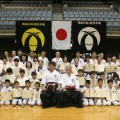 平成29年7月1日第92回関東大会 組手の部上位入賞者