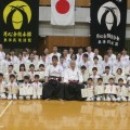 平成30年5月6日第97回関東大会 型の部上位入賞者