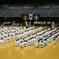 平成28年11月27日第6回全国空手道古武道選手権大会