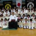 平成29年5月4日 第91回関東大会 組手の部上位入賞者