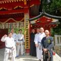 令和元年5月26日 群馬県富岡市 第9回一之宮貫先神社奉納演武祭