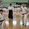 平成29年2月26日 第90回関東大会 親子型級優勝 小野木祐典 魁勇親子