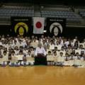 平成28年11月27日第6回全国空手道古武道選手権大会 型試合上位入賞者