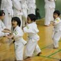 平成29年11月19日第94回関東大会 昇級試験