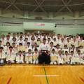 平成29年11月19日第94回関東大会 組手の部上位入賞者