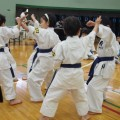 平成29年2月26日 第90回関東大会 昇級試験