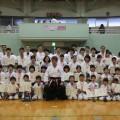 平成29年2月26日 第90回関東大会 組手の部上位入賞者