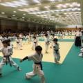 平成29年12月10日 第92回関西大会審査風景