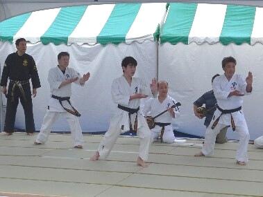 令和元年7月6日~7日 サムライフェス2019 上野恩賜公園③